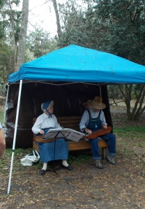 dulcimer couple