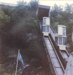funicular (cable railway)
