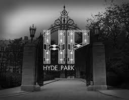 Hyde Park pic